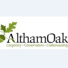 Altham Oak Bespoke Structures Ltd