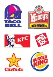 History of Fast Food Eating