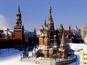 Возвращение в Россию