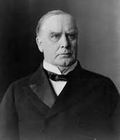 Pres. William McKinley