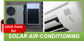 SOLAR AIR-CONDITIONING