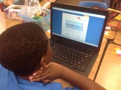 RAZ KIDS--online reading