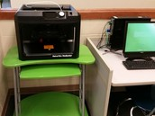 The new MakerBot!