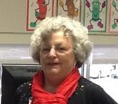 Mrs. Charlotte