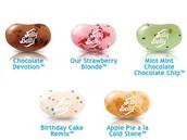 Cold Stone Creamery Flavors