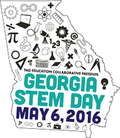 Georgia STEM Day!