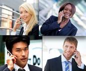 Communication Between Business Women/Men