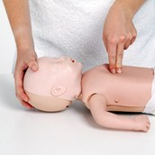 Unconscious Choking-Child and Infant