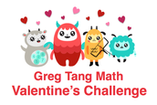 February Math Challenges