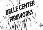 Belle Center Fireworks Committee