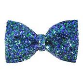 Glitter In Blue