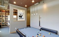 Two-Room Community Room