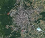 Google Terre