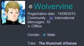 Wolvervine