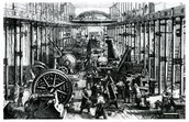 Industrial revolution :)