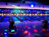 Spare Time Bowling