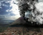 Largest Volcano Eruption in History