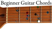 Open Guitar Chords For Beginners