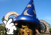 Magical Mouse Getaways