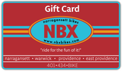 NBX Gift cards now available online!
