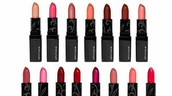 Opulence Lipsticks