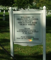 Our National Cemetery