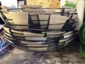 wedding centerpiece bowls