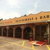 Las Palmas es el mejor lugar para agarrar comida latina.