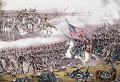 Mexican and Amercian war
