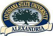 Louisiana State University- Alexandria