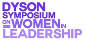 Dyson Symposium