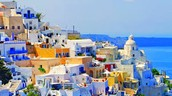 The video of Greece