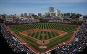 Chicago Cubs Vs Kansas City Royals