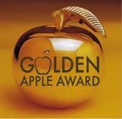 Golden Apple Nominees