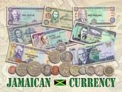 Jamaican Dollar (currency)