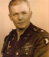 Major. Richard Winters