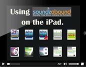 Digital Resource Spotlight- Soundzabound Royalty Free Music