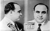 AL Capones prison life and death