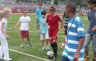Soccer...I mean...Futbol!