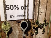 JJ's Jewelry - Canadian Made