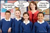 Alternative Careers for Teachers