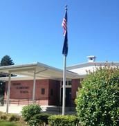 Groner K-8 School