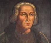 ¿Fue Cristóbal Colón?