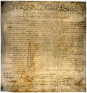 the original document of the Bill of Rights