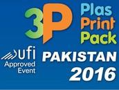 3P (PLAS PRINT PACK) PAKISTAN 2016