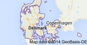 History of Denmark and Geography.