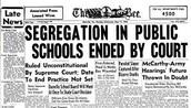Brown vs. Education