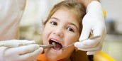 Excellent dental treatment for kids