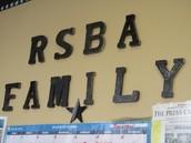 RSBA Family Community