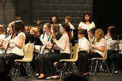 Longfellow MS Band Shines at UIL Competition